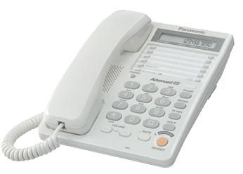 Инструкция на телефон panasonic kx-ts2365ruw.